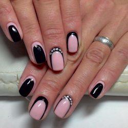 Creative nails photo
