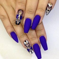 Luxury nails photo