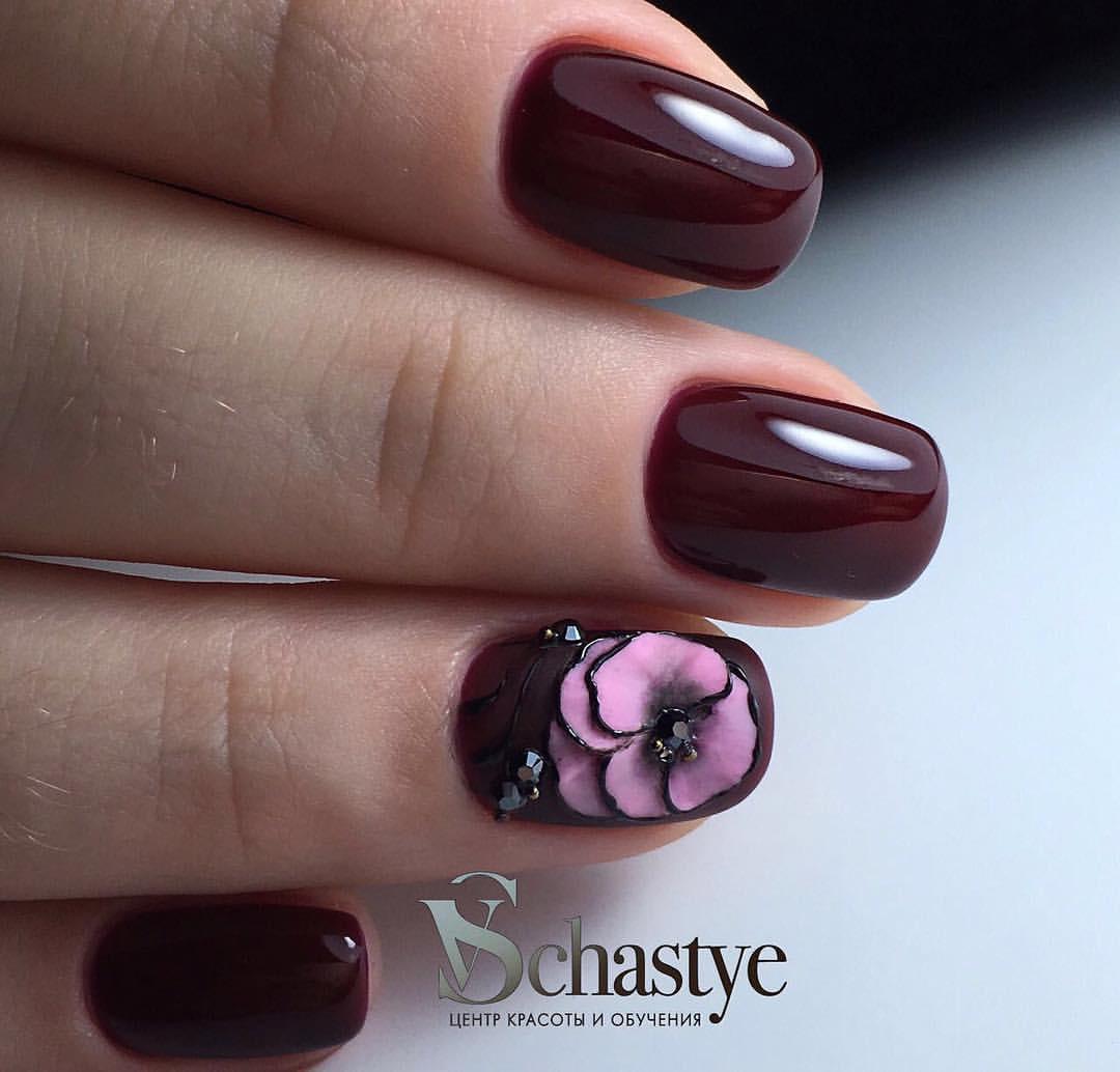 Modeling nails