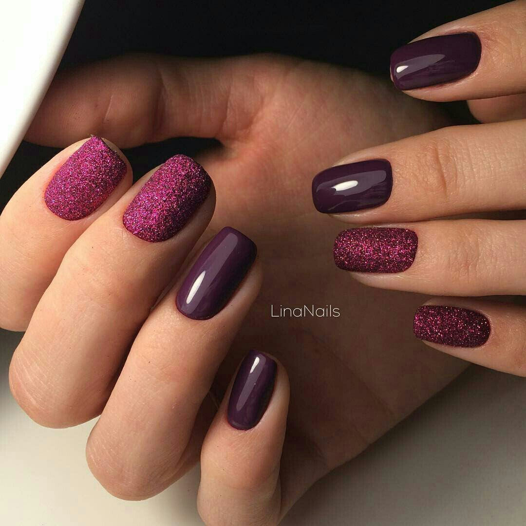 Nail art 2826 best nail art designs gallery bestartnails evening nails prinsesfo Image collections