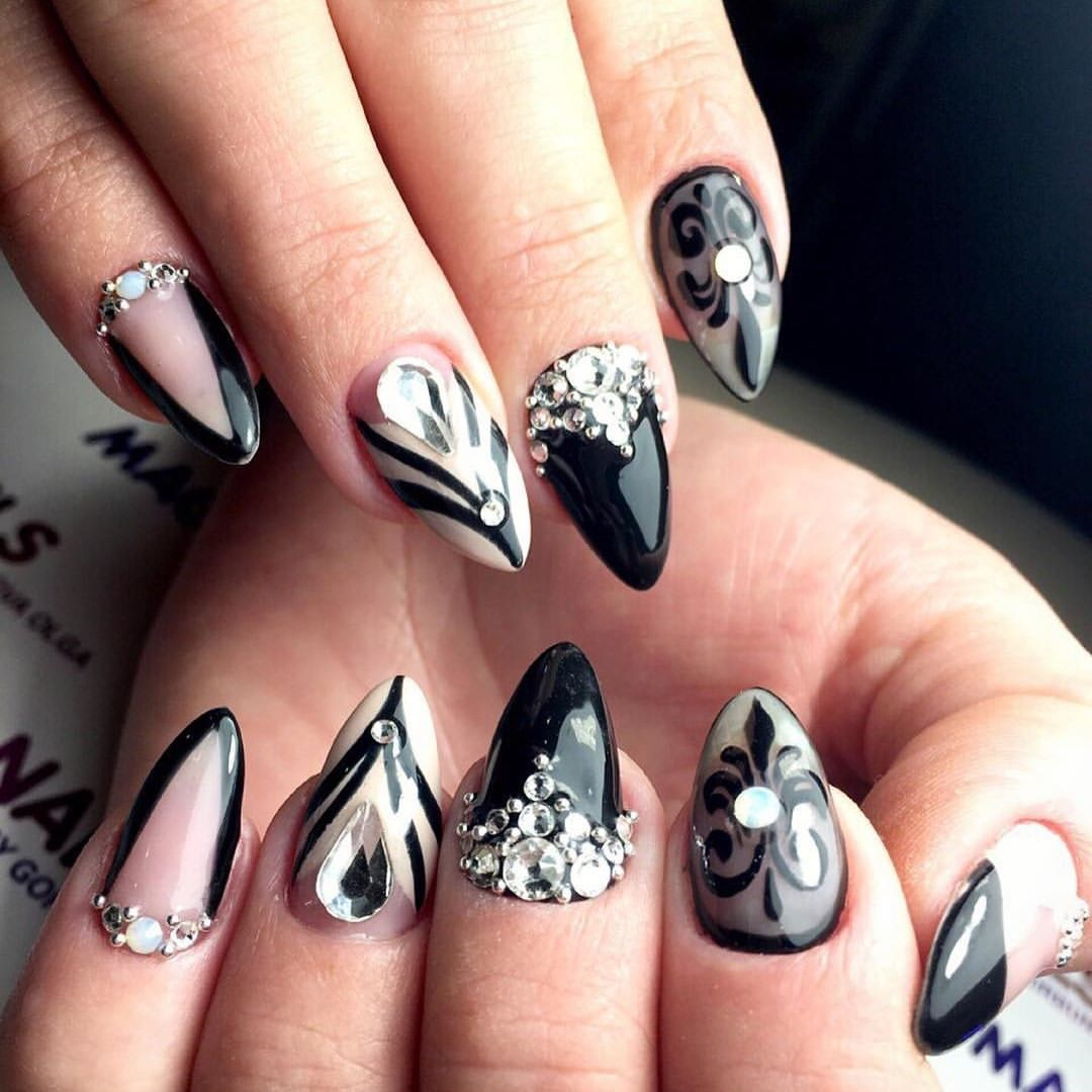 Nail Art #2946 - Best Nail Art Designs Gallery | BestArtNails.com