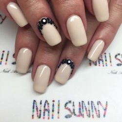 Business nails photo