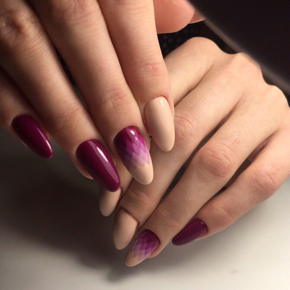 14 New Spring Nail Colors Best Nail Polish Shades for - satukis.info