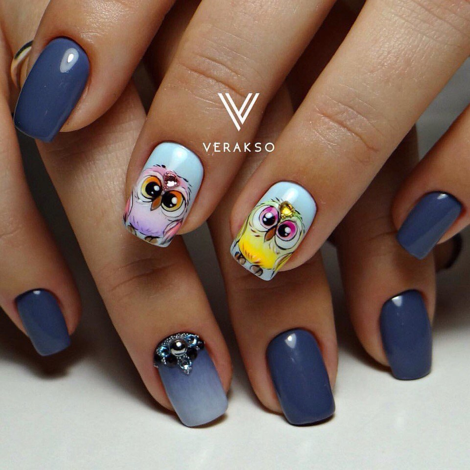 Nail Art 2998 Best Nail Art Designs Gallery Bestartnails