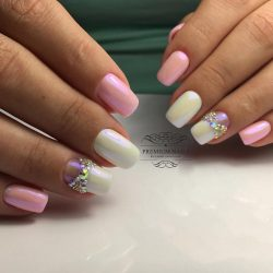 Bow nails photo