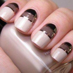 Insanely beautiful nails photo