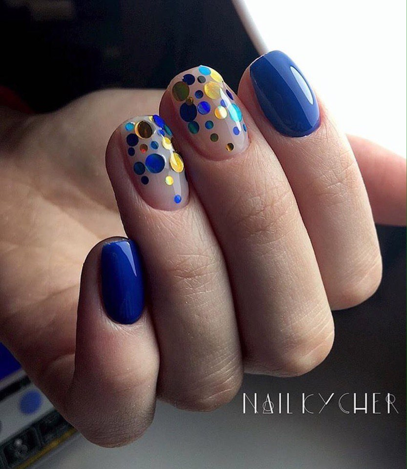 New year nails ideas 2017 - The Best Images | Page 3 of 23 ...