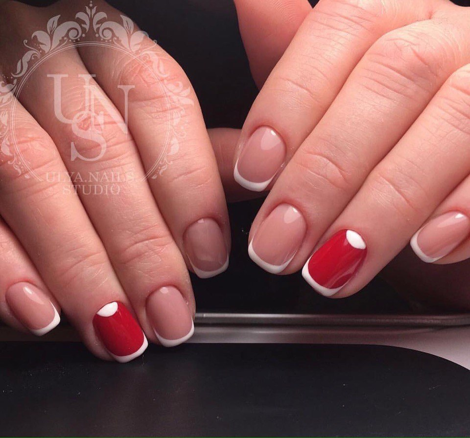 Hardware nails