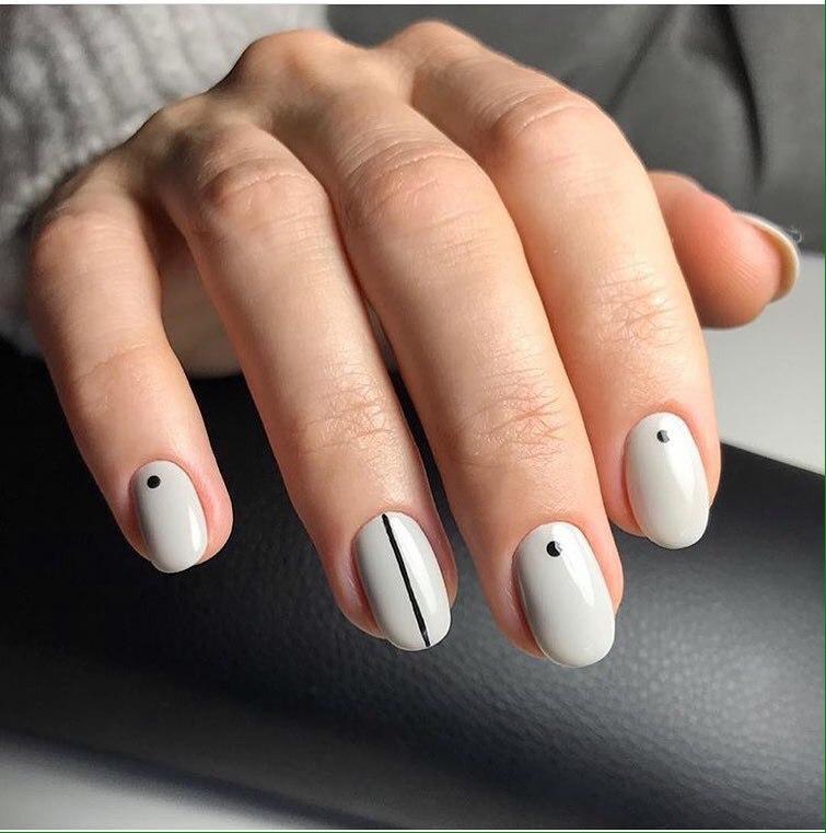 Nail Art #3089 - Best Nail Art Designs Gallery | BestArtNails.com