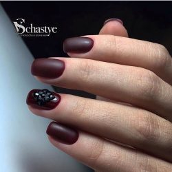 Nice Nail Art Birds Small Nail Polish Sets Opi Rectangular Nail Polish Pinata Opi Nail Polish Shades Youthful Revlon Nail Polish Review BluePhotos Of Nail Art Ideas Maroon Nails   The Best Images | BestArtNails