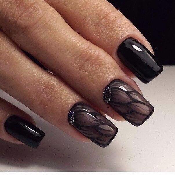 Nail Art #3119 - Best Nail Art Designs Gallery | BestArtNails.com