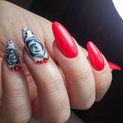 Spectacular nails photo