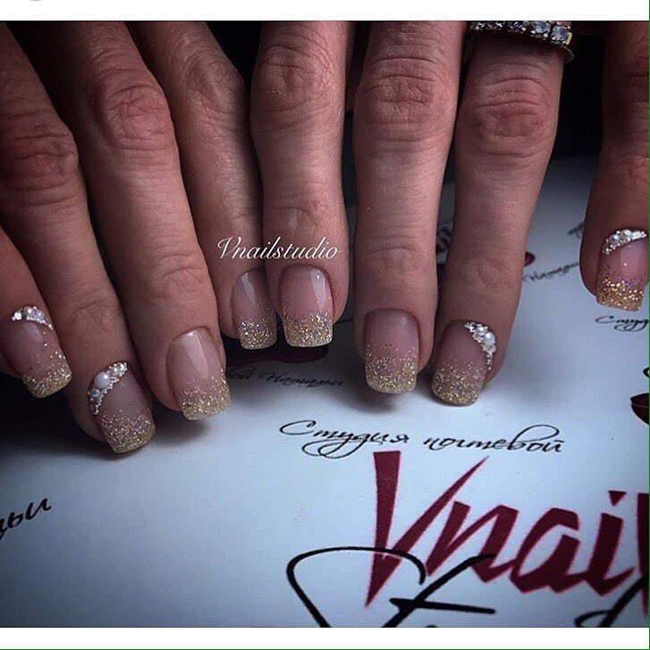 New year nails ideas 2017 - The Best Images | Page 5 of 23 ...