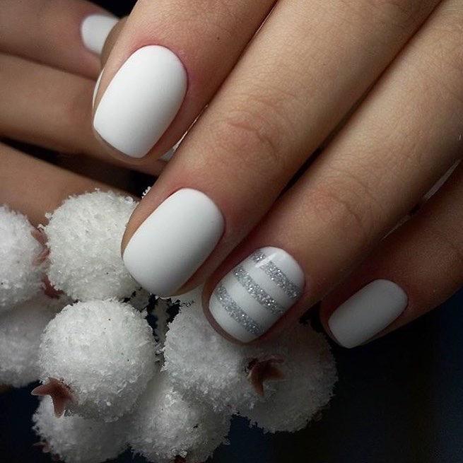 Plain nails - Nail Art #3257 - Best Nail Art Designs Gallery BestArtNails.com