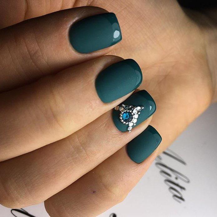 Fashion nails 2017