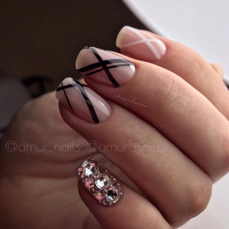 Party nails ideas