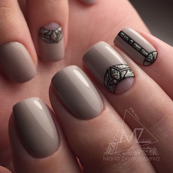 Accurate nails