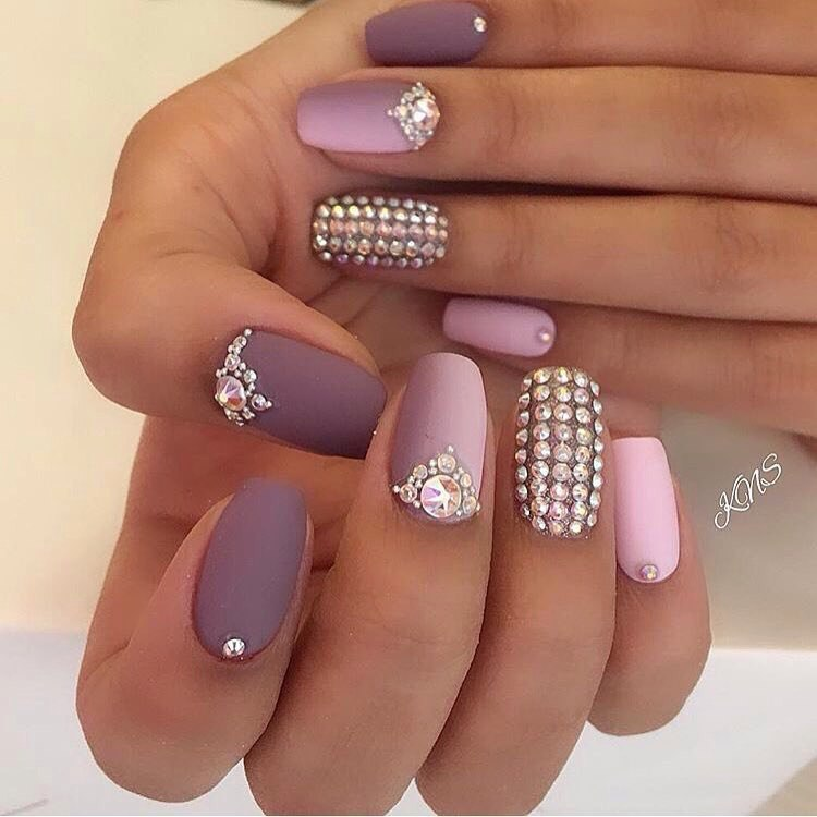 Luxury nails - The Best Images | BestArtNails.com