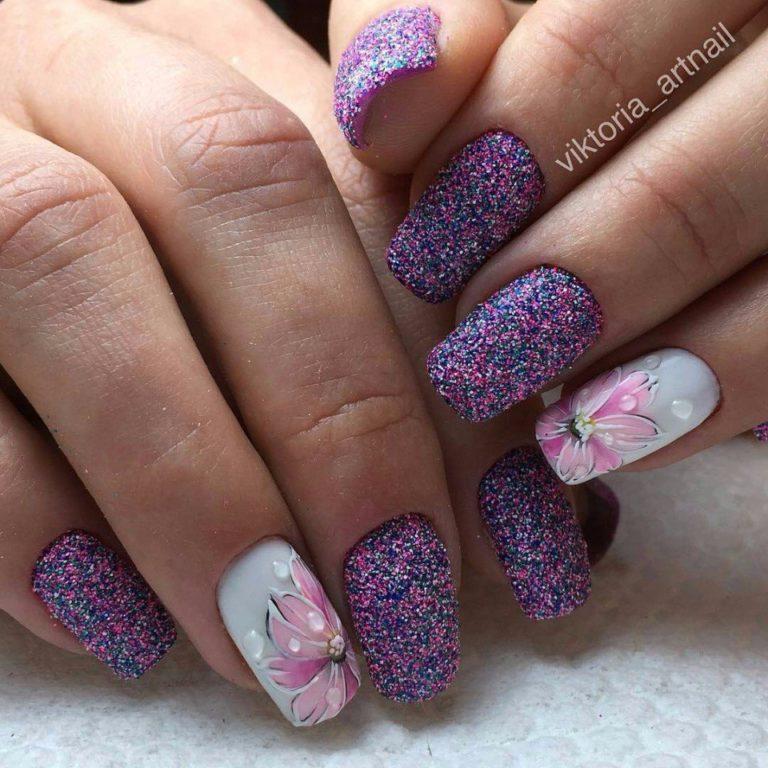 April nails