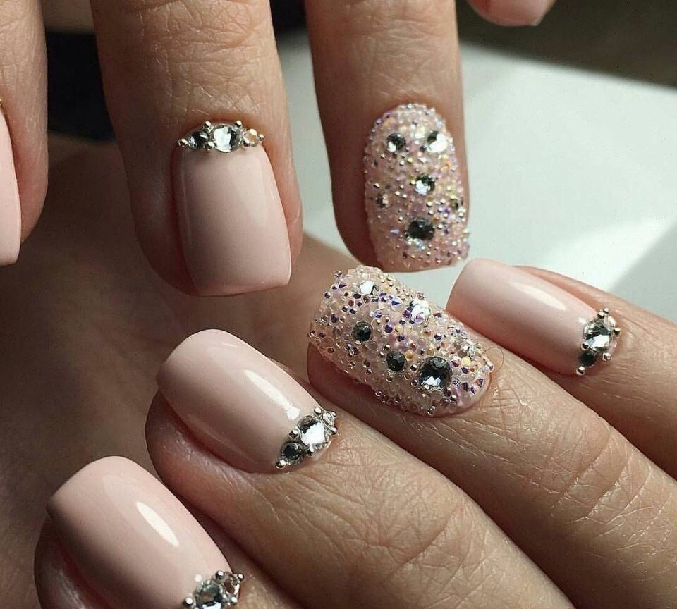 Pastel Nail Designs The Best Images Bestartnails