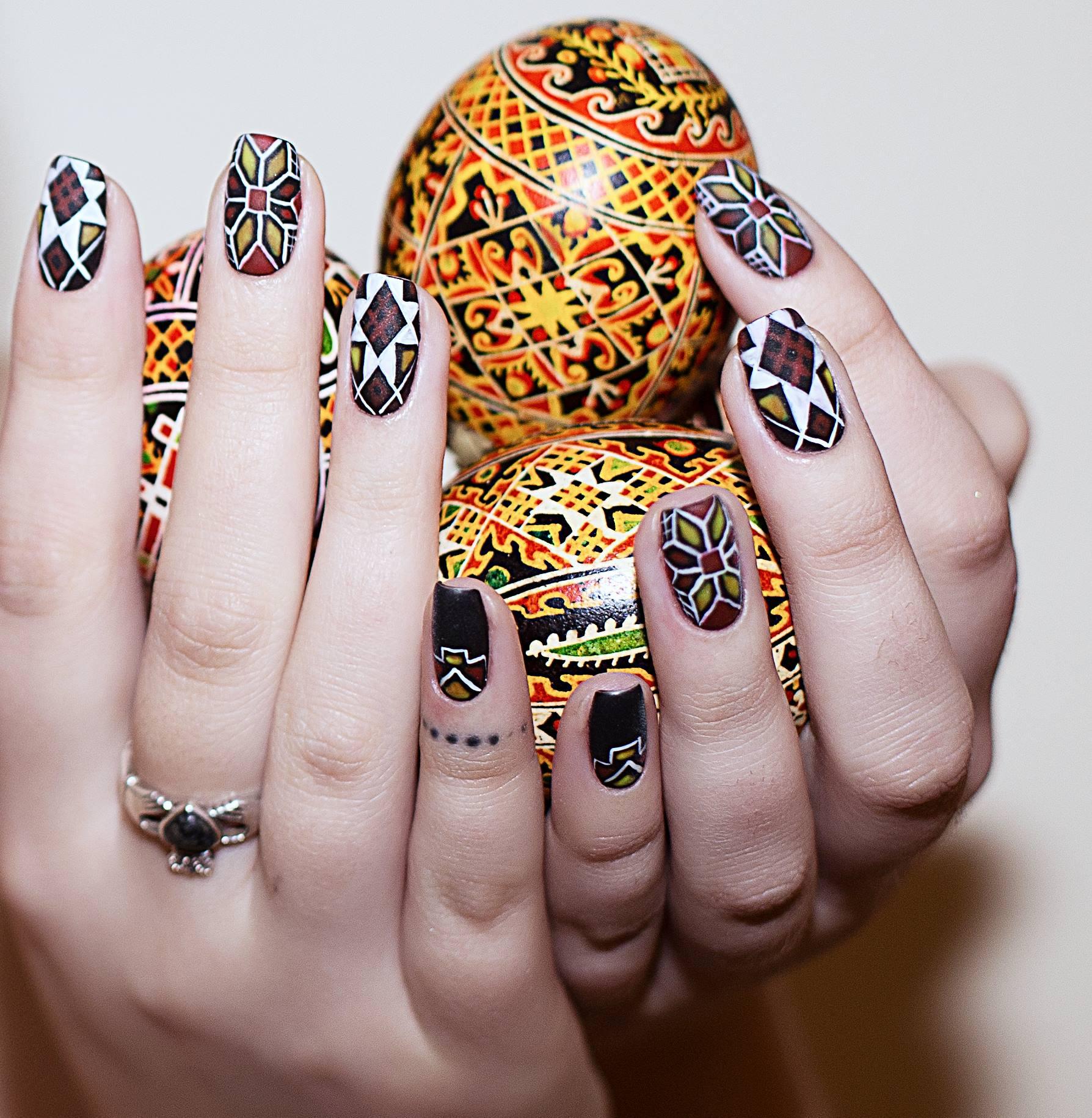 Nail Art 3430 Best Nail Art Designs Gallery Bestartnails