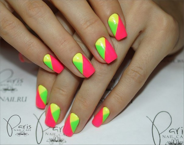Spring designs for nails