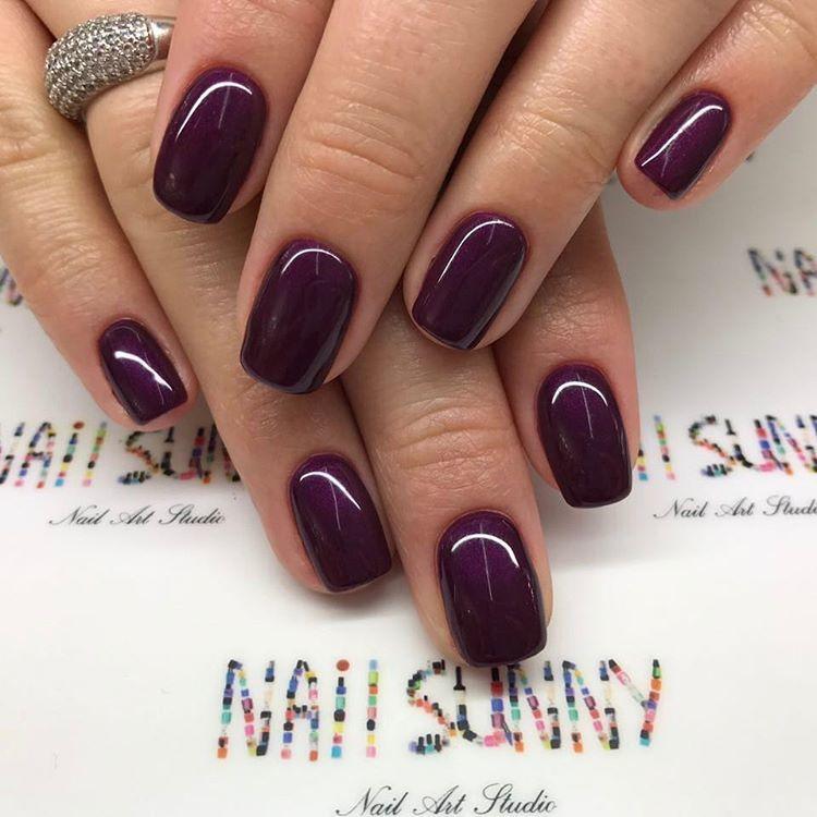 Ногти дизайн новинки 2017 шеллак лето