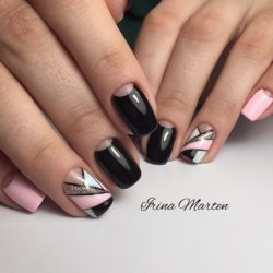 Moon nails 2017 photo