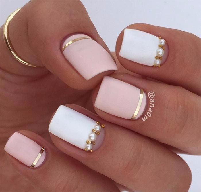 Nail art stripes photo - Nail Art Stripes - The Best Images BestArtNails.com