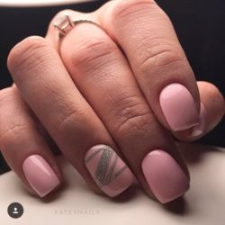 Everyday nails photo