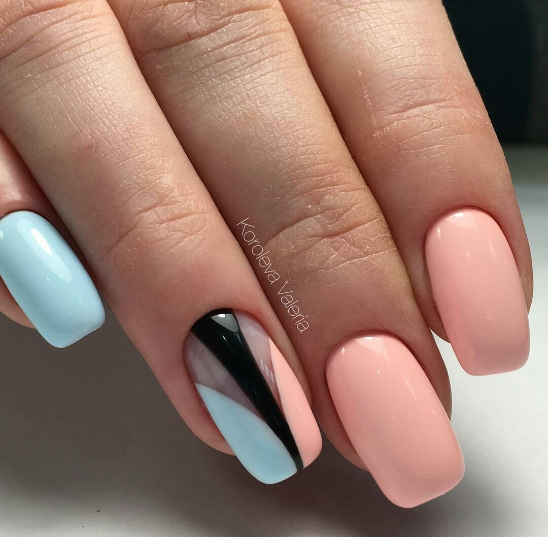 Vacation nails - The Best Images | BestArtNails.com