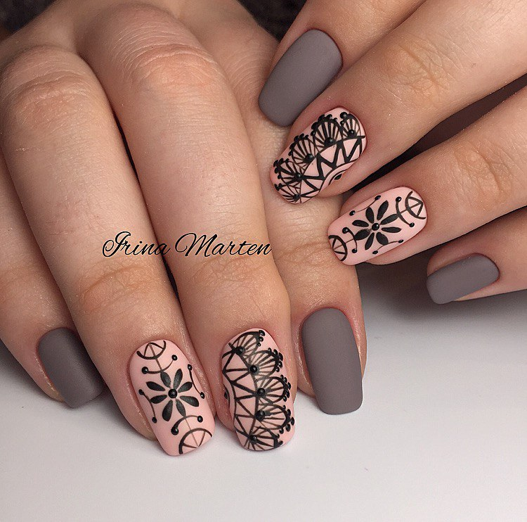 Nail Art 3663 Best Nail Art Designs Gallery Bestartnails