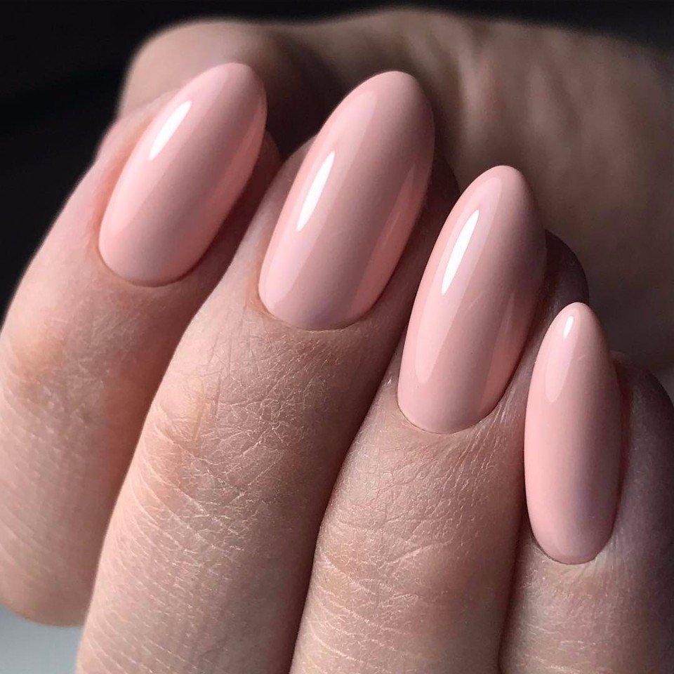 Natural nails - The Best Images | BestArtNails.com