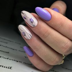 May nails photo