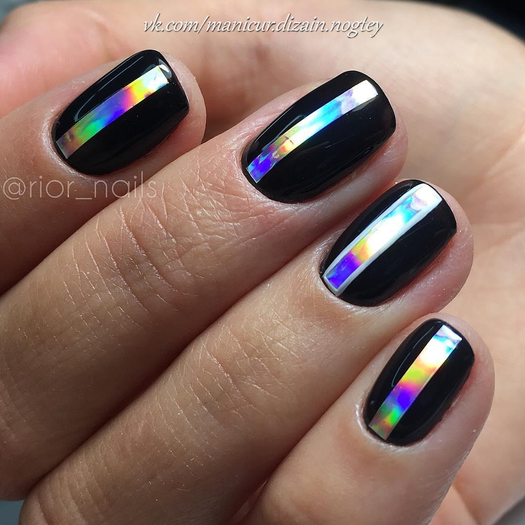 Mirror nails the best images bestartnails mirror nails photo prinsesfo Choice Image