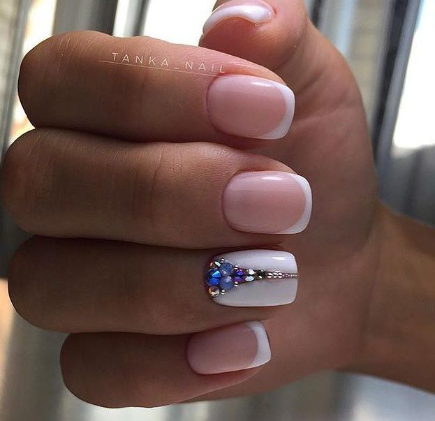 Beautiful nails 2017