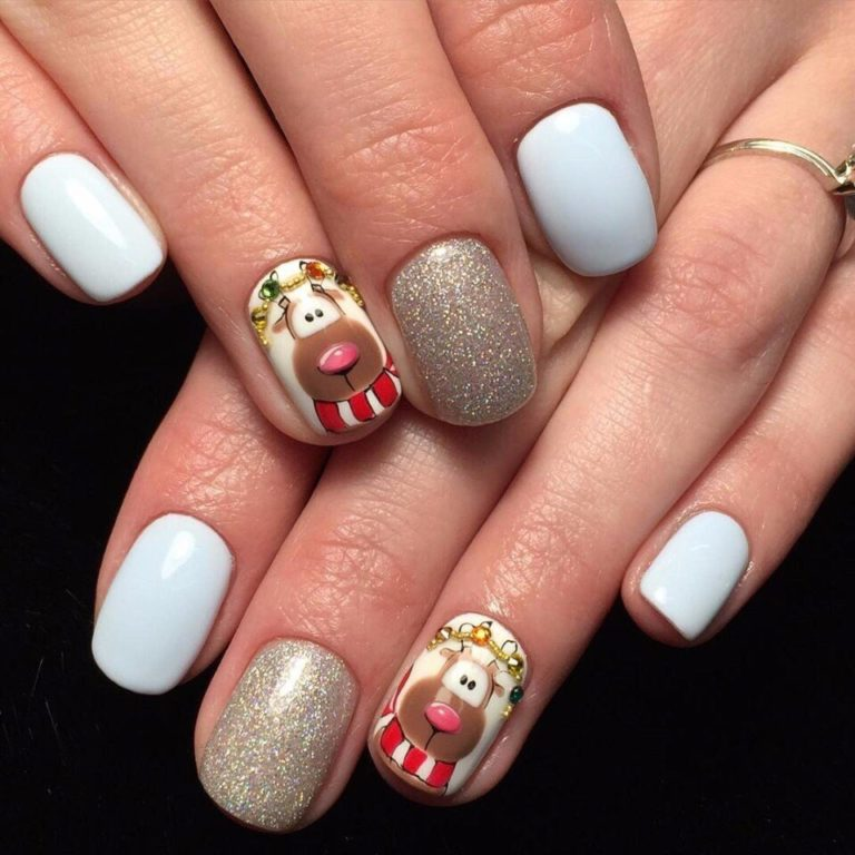 Variety Of Nail Art By Yours Truly: Best Nail Art Designs Gallery