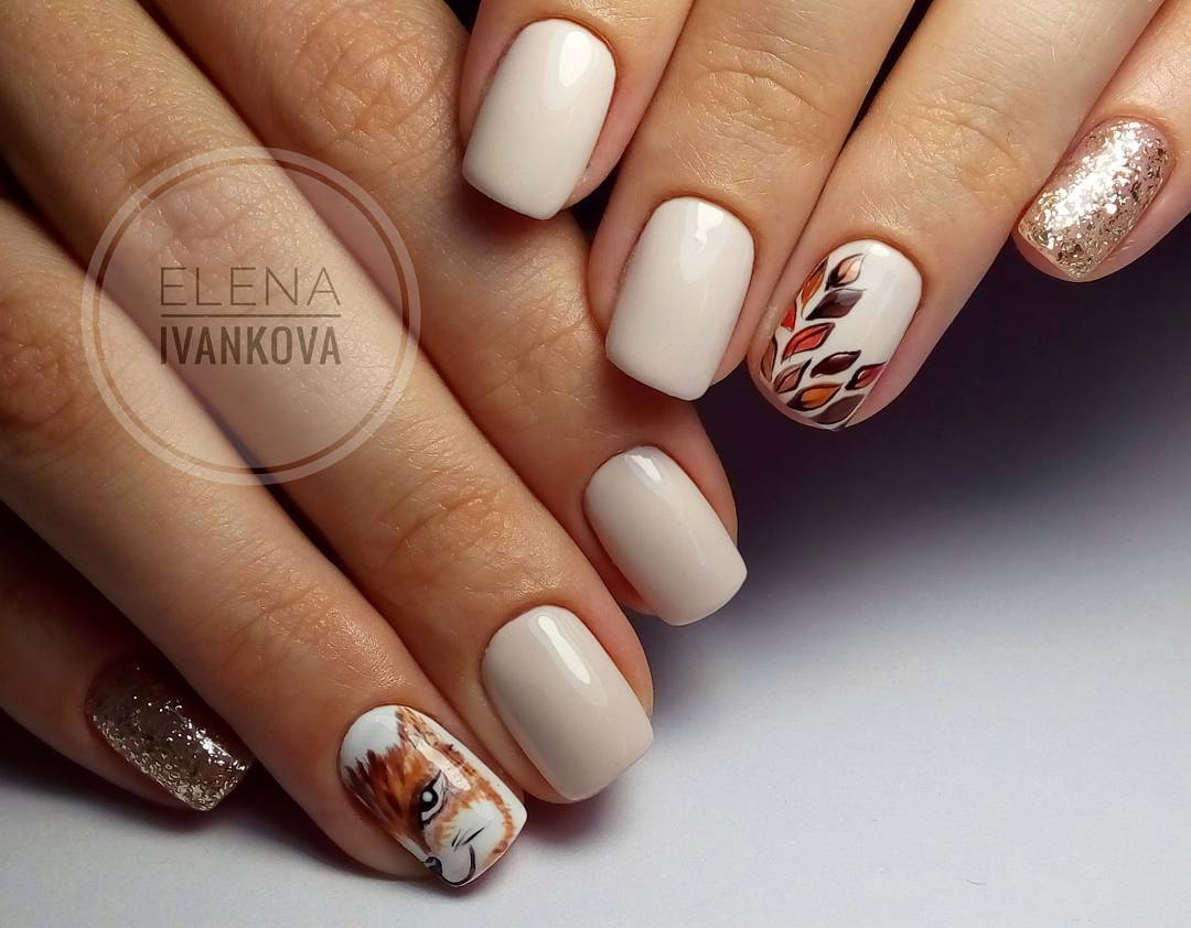 Fall nails trends - The Best Images | BestArtNails.com