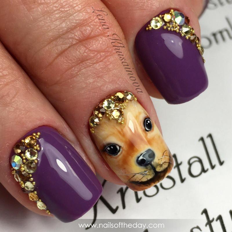 Nail Art 3830 Best Nail Art Designs Gallery Bestartnails Com
