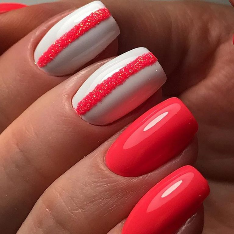 Nails trends 2018