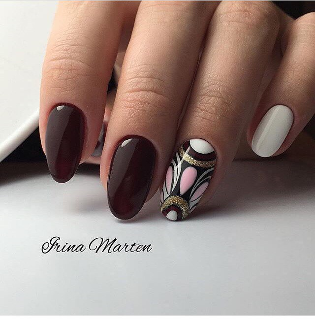 Painted nail designs photo - Painted Nail Designs - The Best Images Page 2 Of 20