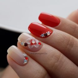 Transparent Nails The Best Images Bestartnails