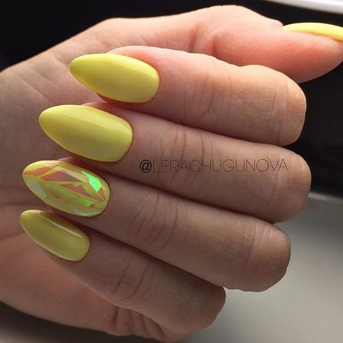 Nail Art 3971