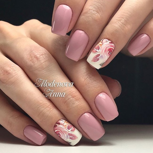 Pics Of Nail Art: Best Nail Art Designs Gallery