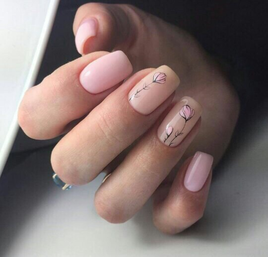 Unique Nail Art Designs 2018 The Best Images Creative Ideas Different Colors Page 12 Of 380