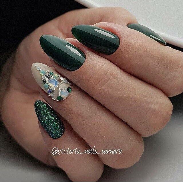 Nails ideas 2018