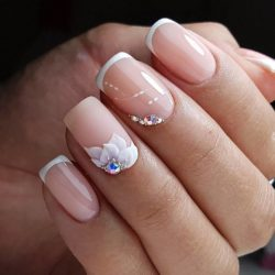 Nails ideas 2018 photo