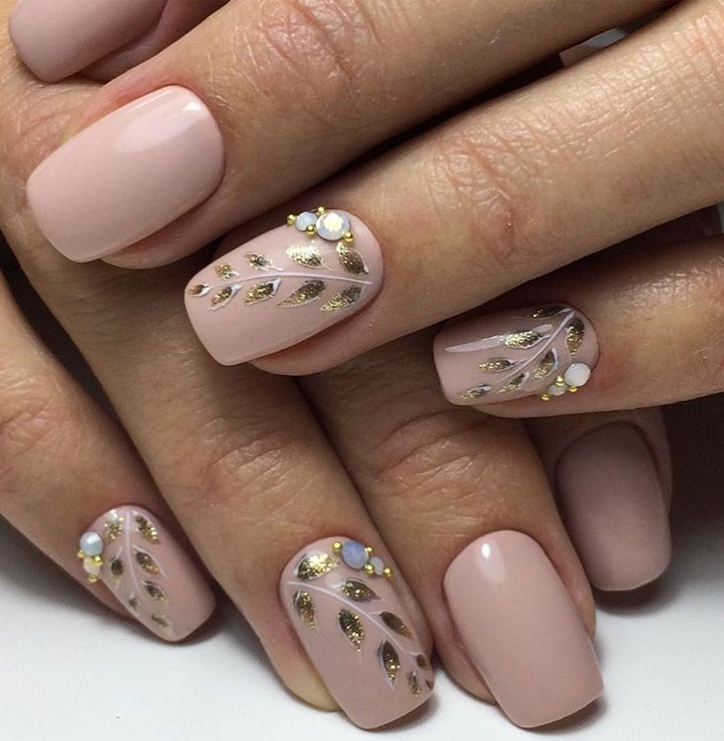 Unique Nail Art Designs: Unique Nail Art Designs 2018: The Best Images, Creative