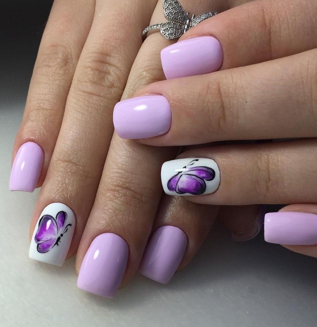 Nail Art #4093 - Best Nail Art Designs Gallery ...