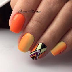 Obmre nails photo